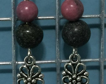 SugarPlum Earrings