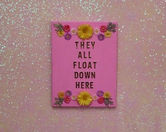 Do They Float?