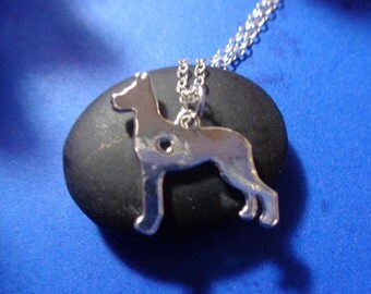 Great Dane ,dog Necklace ,Great Dane dogJewelry ,Great Dane Pendant,Dog Necklace Gold Great Dane Great Dane dog