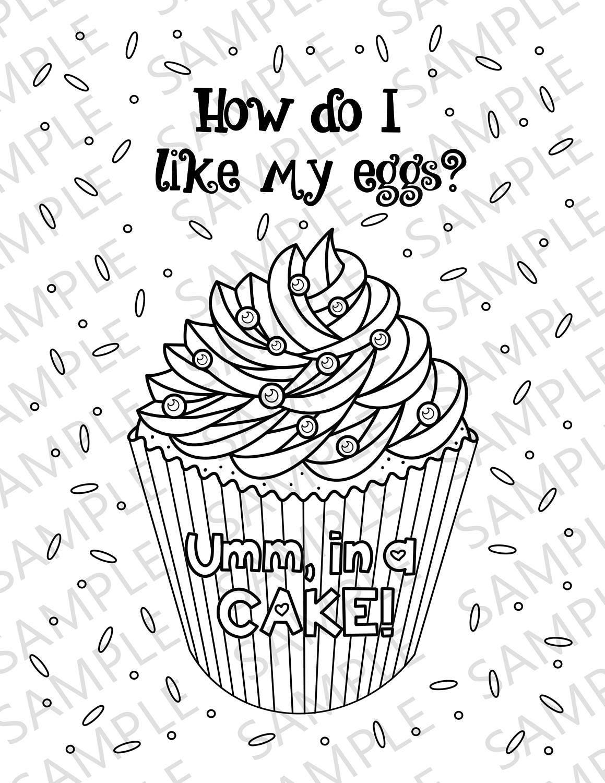 Pagina da colorare di cupcake - Lederhosen pagina da colorare ...