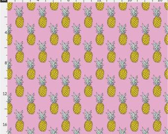 Pre-order fabric felt pineapple