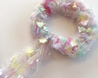 Unicorn's Tail Scrunchies Bracelet