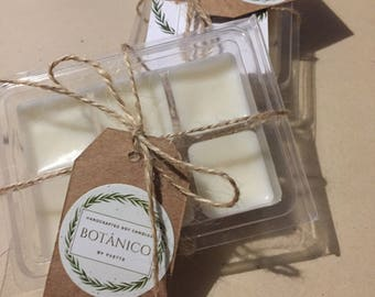 Soy Wax Melts - 6 Pack