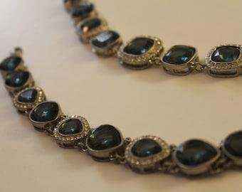 JEWELRY SET Necklace + Bracelet