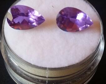 Color Change Purple Zandrite