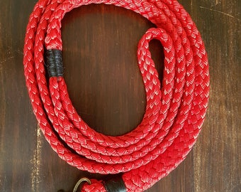 Red Dog Lead 1.5m