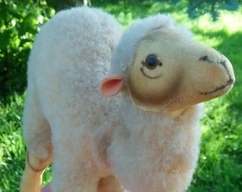 Original Steiff Camel EAN 1528,00