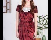 Ritzgerald Dress SMALL-ME...