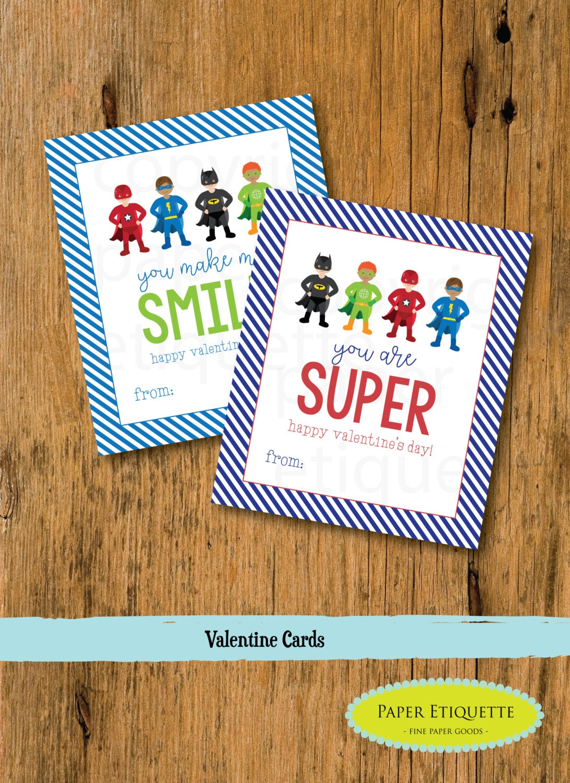 Preschool valentines – Valentine Card Preschool