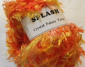Sale Candy Apple 7308 Fizz Crystal Palace Yarns from