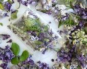 Wedding Confetti, Tossing Flowers, Lavender, Rose, Petal Confetti, Crafts, Confetti, Wedding Flowers, Dry Flowers, Aisle Decor, 1 Clear Box