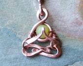 Little Yogi Namaste Jade - yoga pendant - meditation, Lotus, mudra, heart chakra, yoga jewelry, gifts for yogis,  lemurian diamond, Bibi