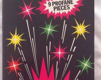 Fireworks: Nine Profane Pieces by Angela Carter