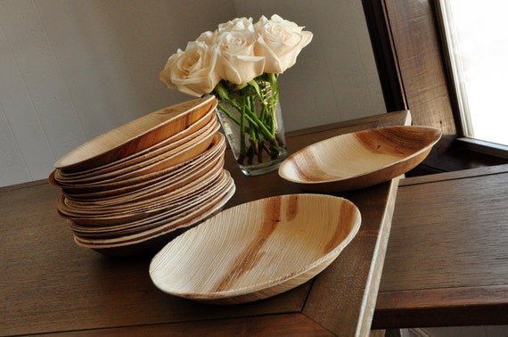 Il_570xn & Round Eco Friendly Plates 7\