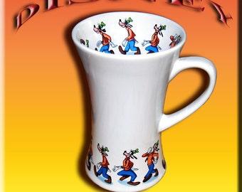 """Disney 6-1/2"""" Mug   16oz."""