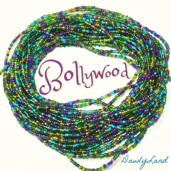 Bollywood ~ YourWaistBeads.com