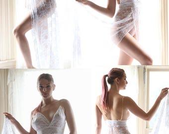Women in sheer dresses pictures
