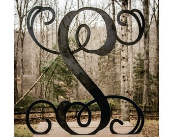 large metal letter 22 door hanger front door monogram monogram front door letter all season wreath metal monogram front door initial