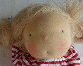 "Waldorf doll, 16"", According to your wishes, Waldorf doll on custom request"