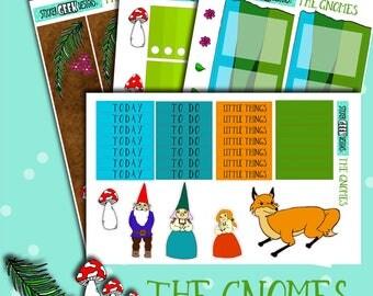 The Gnomes Mini Kit