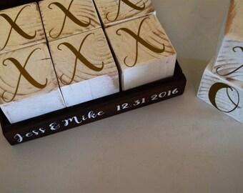 Tic Tac Toe FUN Wedding Outdoor or Indoor Wedding Game, Wedding Lawn Games, Wedding Game, Classroom Game, Kids Game