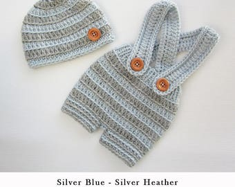 Baby Boy Hat, Baby Boy Hats, Baby Boy Hospital Hats beanie, Crochet newborn baby boy hat, newborn infant crochet hat - knitted baby boy hat
