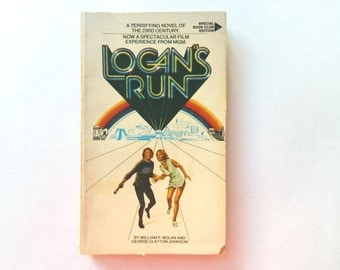 Logan's Run - Science Fiction Novel