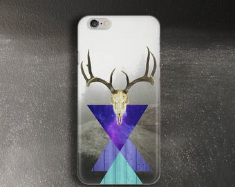 Deer case for iPhone 6s Case rubber for iPhone 6 Case for iPhone 6 Plus Case for Samsung Galaxy S8 Case slim for iPhone 4