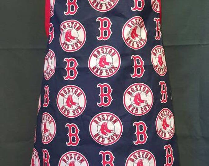 Red Sox Apron