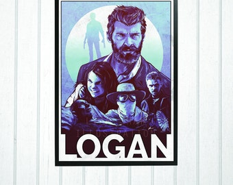 Logan - Alternative movie poster