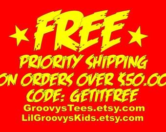 Coupon code free shipping | Etsy