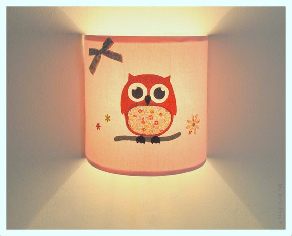OWLY Wall Sconce