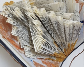Altered Book Arts-Poetry