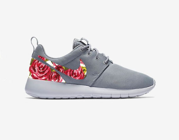 Nike Run Roshe Custom Floral Nike Run Roshe Liberty Floral  ecb2a2009