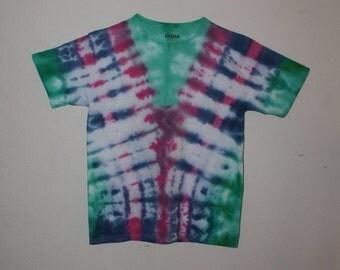 Tie Dye Shirt 4