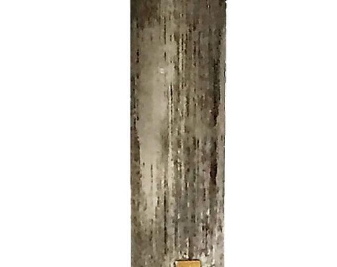 Vintage Corona Butane Lighter, Automatic Silver Gas Cigarette Lighter Made in Japan, Vintage Tobaccocana,