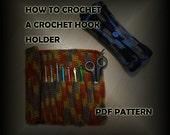 How to Crochet a Crochet ...