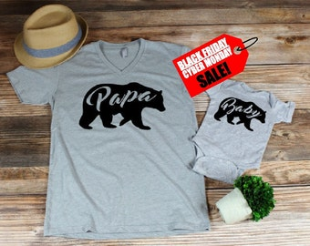 "Shop ""dad and baby matching shirts"" in Women's Clothing"