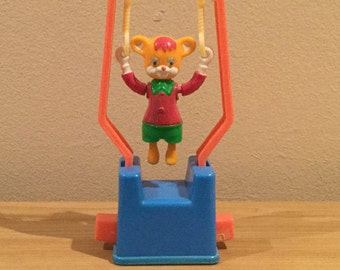 The Swingers Acrobat Toy