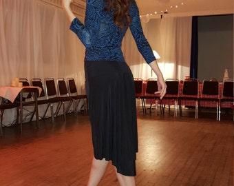 Ballroom - Tango Skirts:  MARISA