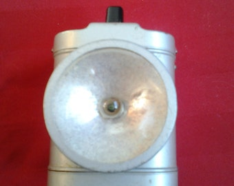 Eveready Front Bicycle Lamp [British] 1960s