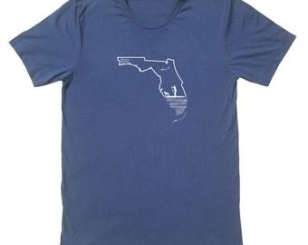 Florida SUP Shirt