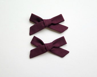 Wine Pigtail Set