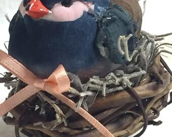 Birdclip (#010)
