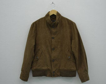 Tehama Clint Golf Jacket Tehàma by Clint Eastwood Jacket Mens Size S