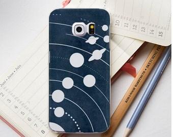 Space Case For Samsung S6 Edge Case iPhone 6 Plus Case For Galaxy S6 Case iPhone 7 Plus Hard Cover For Samsung S7 Edge Phone Case PP1265