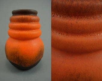 Vintage vase / Scheurich / 269 15 / Decor Wien | West Germany | WGP | 60s