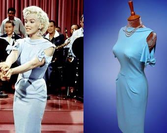 Marilyn Monroe...Dress Kit (Sew it yourself)