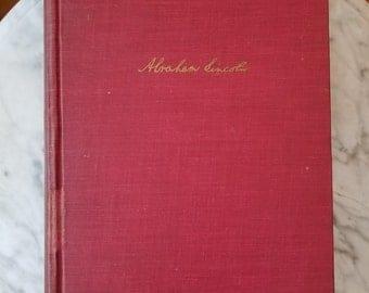 Lincoln Biography by Carl Sandburg