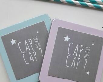 CAP or no Cape? Request Godfather